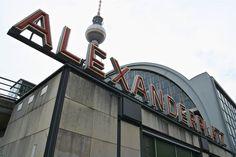Alexanderplatz, Berlin, Germany. © Miikka Järvinen Berlin Street, Urban Landscape, Berlin Germany, Cn Tower, Street Photography, Building, Photos, Travel, Pictures