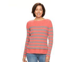 Gray V-neck Lace Up Long Sleeve Ribbed T-shirt (650 MXN) ❤ liked ...
