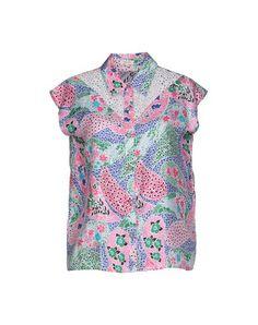 Chemise Manoush Femme sur YOOX.COM. La meilleure sélection en ligne de Chemises Manoush. YOOX.COM produits exclusifs de designers italiens et internationaux - Paiements sécurisés - Retour Gratuit