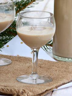Cadeau de Noweel - A essayer version cognac mhmm Chic, chic, chocolat...: Bailey's maison, bien meilleur que l'original! { B...