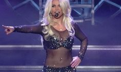 Britney Spears lipsyncs to Sia singing her song. She Song, Britney Spears, Celebrity Gossip, Deli, Singing, Lunch, Songs, Celebrities, Style