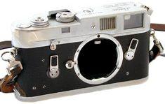 Winogrand's Leica M4