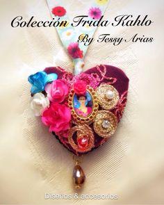 Amigas‼️... Salen pedidos!..Estamos a un click de comunicación... Aquí en Facebook o en nuestro número de whatssap ...Ponte en contacto y elige tu favorito...❤️❤️❤️..Gracias por preferir un accesorio artesanal...por elegir mis diseños!... Tessy Arias.