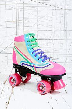 Rookie Bella Rollerskates in Pink