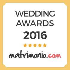 Alchimie, vincitore Wedding Awards 2016 matrimonio.com