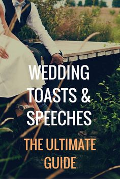 It doesn't matter whether you're performing the bridesmaid speech, best man speech, father of the bride speech or the groom wedding speech. Giving a wedding speech or a wedding toast can be nerve racking. It doesn't have to be if you follow some basic rules and do some preparation work. Read more at http://www.topweddingsites.com/wedding-blog/guides-wedding-tools/ready-set-deliverthe-best-wedding-speech-or-toast-ever