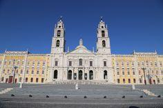 Mafra basilica