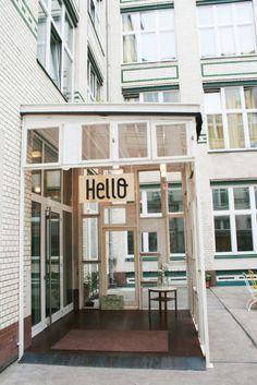La meilleure adresse de Berlin (à garder secrète)   Mytraveldreams