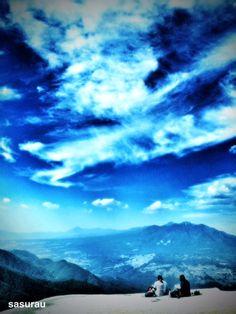 Air — sasurau