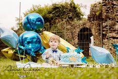 ensaio bebê menino smash the cake Largo da Ordem Curitiba; Anne Caron fotografia de família (1)