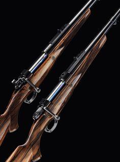 Rigby rifles