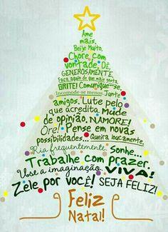 Natal de muita paz e um ano de 2015 com muitas esperanças!