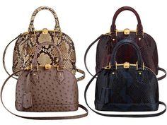 Louis Vuitton Prespring 2013 Handbag Collection