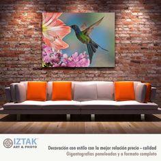 La fotografía de este colibrí va bien con casi cualquier espacio, impresa en fineart y enmarcada a tu gusto Night, Artwork, Impressionism, Space, Art, Work Of Art, Auguste Rodin Artwork, Artworks, Illustrators