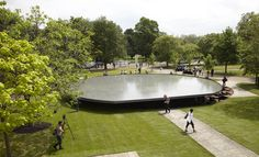 The 2015 Serpentine Gallery Pavilion, and its 14 predecessors | Architecture | Wallpaper* Magazine