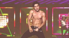 Everyone Needs To Know About The Hotness That Is Choi Siwon