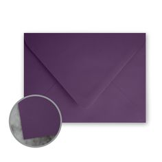 Flavours Gourmet Vino Cotto Envelopes - A7 (5 1/4 x 7 1/4) 70 lb Text Smooth 25 per Box