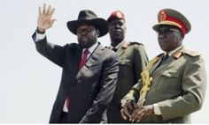 """borkena, Ethiopia News February 25,2017 Soon after South Sudan's president Salva Kirr visited Cairo early in January of this year, rumors emerged that rift between Ethiopia and South Sudan unfolded over alleged agreement between South Sudan and Egypt that could compromise Ethiopia's national interest which South Sudan presidency dismissed as """"cheap propaganda""""It is not still […]"""