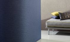 Impressions Wallpaper Collection (source Villa Nova) / Wallpaper Australia / The Ivory Tower