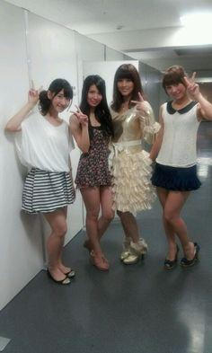 柏木由紀 オフィシャルブログ :  うた。 http://ameblo.jp/yuki-kashiwagi-we/entry-11323745936.html