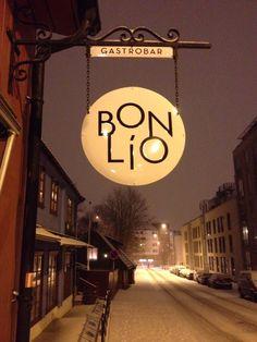 Bon Lio Gastrobar- Oslo