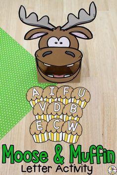 Preschool Letter M, Letter M Activities, Phonemic Awareness Activities, Preschool Learning Activities, Letter Worksheets, Preschool Class, Teaching Ideas, Alphabet Phonics, Teaching The Alphabet