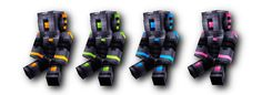 The Prototypes [Free Robot Skins!] - Skins - Mapping and Modding - Minecraft Forum - Minecraft Forum