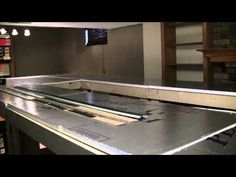 How to build a model train layout from start to finish Part 1    Model Trains - YouTube