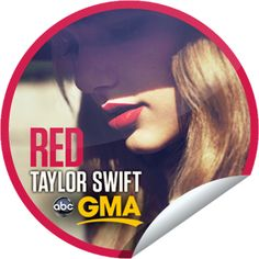 Steffie Doll's Taylor Swift on GMA on October 22 and 23! Sticker | GetGlue