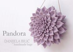 PANDORA - Danijela Bilic handmade bags