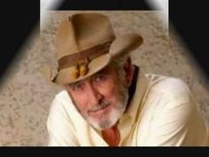 Don Williams - Say it again. It doesn't get much better than Don Williams