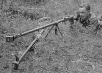 FINNISH ARMY 1918 - 1945: AT-RIFLES PART 2