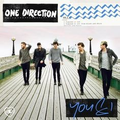 One Direction The Next Single is You & I!