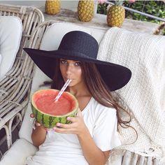 loving this hat