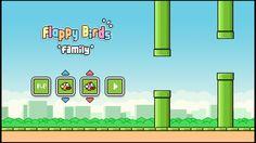 La espera al parecer término, algo que muchas personas con seguridad ahora mismo estarán dedicándose a descargar a este interesante juego de nombre Flappy Birds Family, el cual viene a ser una versión modificada, mejorada e inclusive, con más niveles de dificultad que la primera propuesta que se llegó a presentar anteriormente.