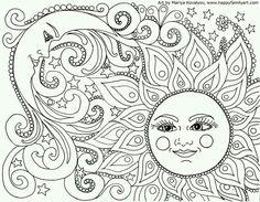Zon maan
