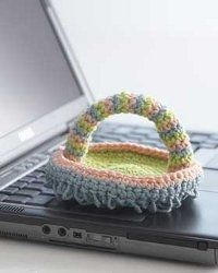 Crochet Mini Duster Free Crochet Pattern through TheYarnBox.com