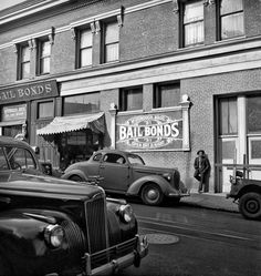 His work has been recognised by the city's former mayor, Willie Brown. | 32 Stunning Photos Of San Francisco In The 40s And 50s