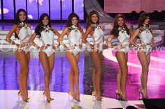 Concurso Miss Venezuela Año 2015. Foto: Archivo Fotográfico/Grupo Últimas Noticias