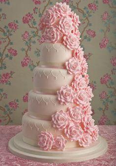 stunning unusual wedding cakes | Royal Wedding Cake | Weddingbells.ca