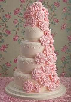 stunning unusual wedding cakes   Royal Wedding Cake   Weddingbells.ca