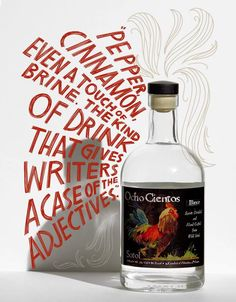 Author Rosecrans Baldwin Hits the Road With a Bottle of Ocho Cientos Sotol Blanco