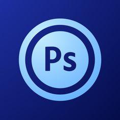 Adobe Photoshop Touch app icon