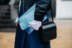 Street Style Pics From Copenhagen Fashion Week