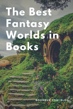 Explore the 11 most complex and stunning fantasy worlds in literature — from Discworld to Middle Earth and beyond! Fantasy Books, Fantasy World, Great Books, My Books, Classic Books, Middle Earth, Book Recommendations, Book Lists, Book Quotes