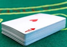Deck of Cards workout: Get a card deck and assign a different workout to each suit. Do however many the card says.