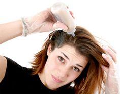 A toda mujer le encanta ser el centro de atención y sentirse bella, para eso constantemente nos estamos cambiando el look.Muchas veces nospintamos el cabello, pero cuando no lo hacemos de forma ...  http://easyhair12.wordpress.com/2014/10/23/pinta-tu-cabello-en-casa/                                                                                                                                                                                 Más