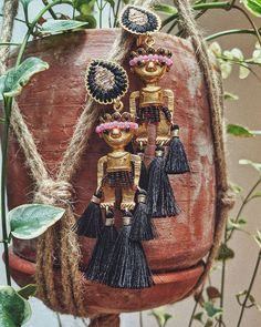 The Shamanic Flight, our Spring Summer collection for is a journey through the deepest roots of my country, Colombia. Small Sculptures, New Perspective, Summer Collection, Sapphire, Artisan, Animal, Spring, Handmade, Dance