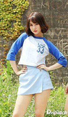 GFriend - Eunha My favorite member! Pretty Asian, Beautiful Asian Women, Cute Asian Girls, Cute Girls, Asian Beauty, Korean Beauty, Japanese Girl, Kpop Girls, Ulzzang