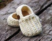 Crochet Baby Pattern Ballerina Ballet slippers by TwoGirlsPatterns. Pattern for sale!